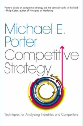 Michael E. Porter: Competitive Strategy
