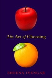 Sheena Iyengar: The Art of Choosing