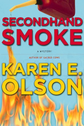 Karen E Olson: Secondhand Smoke