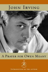 John Irving: A Prayer for Owen Meany (Modern Library)