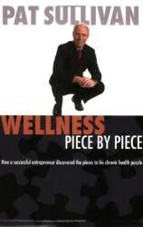 Pat Sullivan: Wellness Piece by Piece