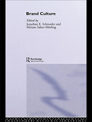 Jonathan E. Schroeder: Brand Culture
