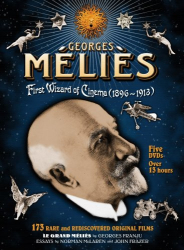 : Georges Melies: First Wizard of Cinema 1896-1913