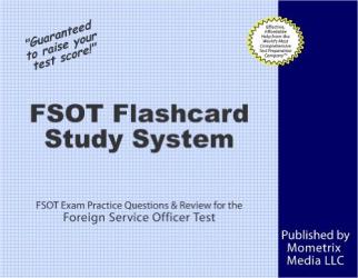 : FSOT Flashcard Study System