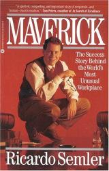 Ricardo Semler: Maverick
