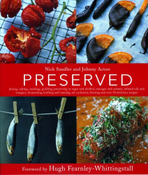 Nick Sandler: Preserved