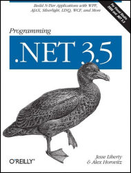 Jesse Liberty: Programming .NET 3.5