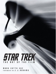 Mark Cotta Vaz: Star Trek: The Art of the Film