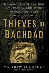 Matthew Bogdanos: Thieves of Baghdad