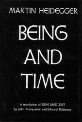 Martin Heidegger: Being and Time