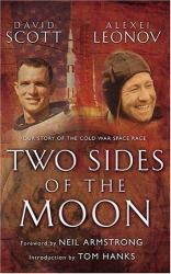 David Scott: Two Sides of the Moon: Our Story of the Cold War Space Race