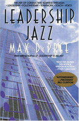 Max Depree: Leadership Jazz