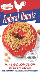 Michael Solomonov: Federal Donuts: The (Partially) True Spectacular Story