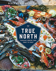 Derek Dammann: True North