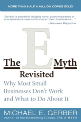 Michael Gerber: The E Myth Revisited