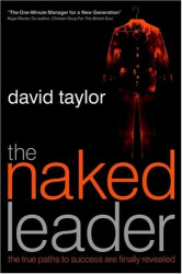 David Taylor: The Naked Leader