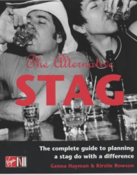 Genna Hayman: The Alternative Stag