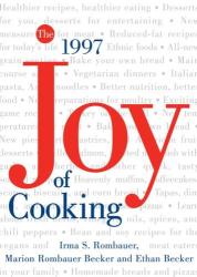 Irma S. Rombauer: The Joy of Cooking