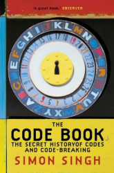 Simon Singh: The Code Book: The Secret History of Codes and Code-breaking