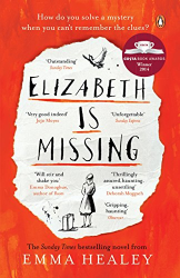 Emma Healey: Elizabeth is Missing