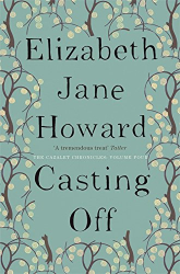 Elizabeth Jane Howard: Casting Off