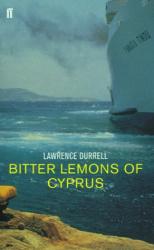 Lawrence Durrell: Bitter Lemons of Cyprus