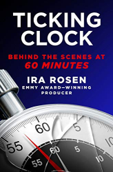 Ira Rosen: <br/>Ticking Clock