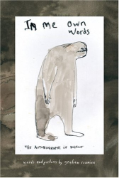 Graham Roumieu: In Me Own Words: The Autobiography of Bigfoot