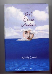 Wally Lamb: She's Come Undone