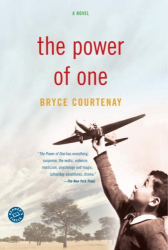 Bryce Courtenay: Power of One