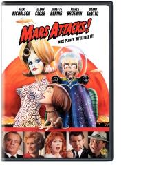 : Mars Attacks!