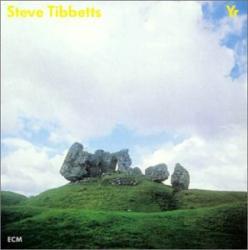 Steve Tibbetts -