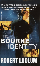 Robert Ludlum: The Bourne Identity