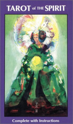 Pamela Eakins: Tarot of the Spirit Deck