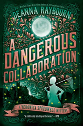 Deanna Raybourn: A Dangerous Collaboration