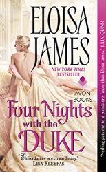 Eloisa James: Four Nights with the Duke