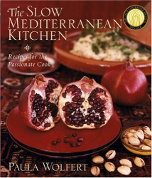 Paula Wolfert: Mediterranean Cooking