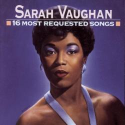 Sara Vaughn - Black Coffee