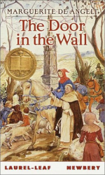 Marguerite De Angeli: The Door in the Wall (Books for Young Readers)