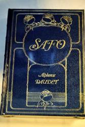Alphonse Daudet: Safo