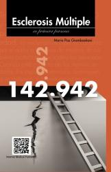 María Paz Giambastiani: 142.942 Esclerosis múltiple en primera persona (Spanish Edition)