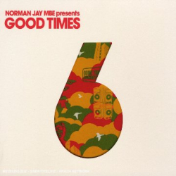 Norman Jay -