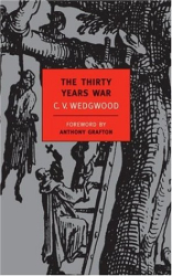 C. V. Wedgwood: The Thirty Years War (New York Review Books Classics)