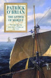 Patrick O' Brian: The Letter Of Marque