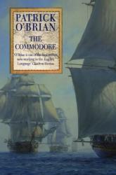 Patrick O'Brian: The Commodore