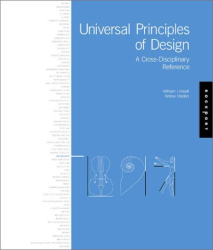 William Lidwell: Universal Principles of Design