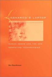 Ben Shneiderman: Leonardo's Laptop