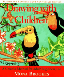 Mona Brookes: Drawing with Children