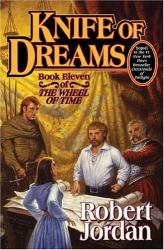 Robert Jordan: Knife of Dreams