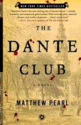 Matthew Pearl: The Dante Club